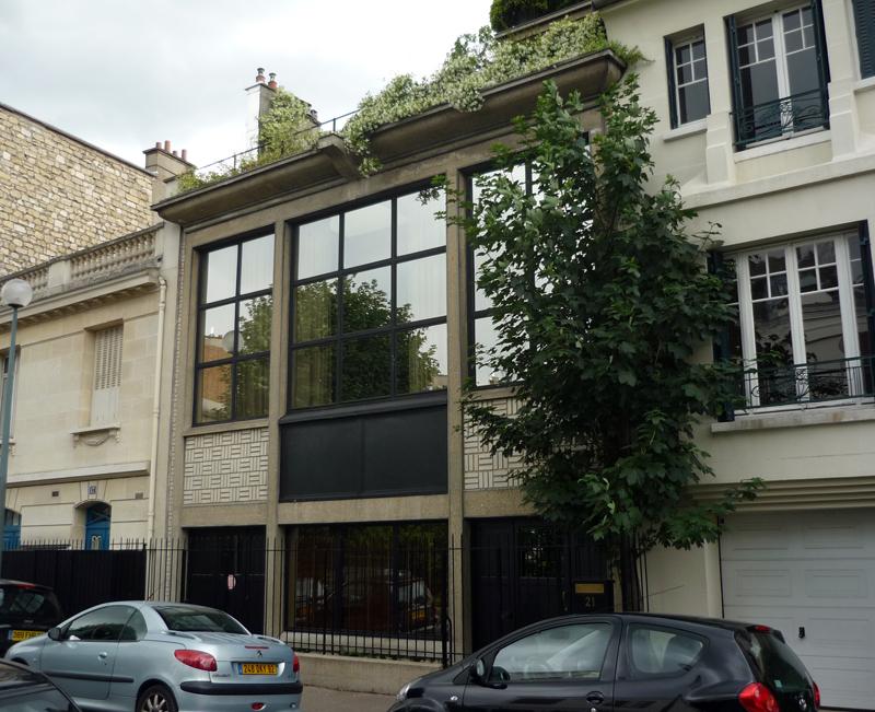 Boulogne-Billancourt_-_21_rue_du_Belvédère_-_Perret  2
