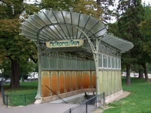 Metropolitain-Dauphine