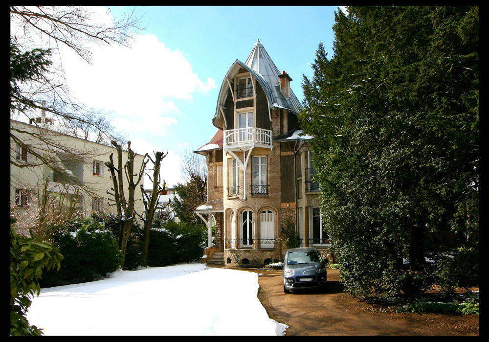 Villa-Hemsy-Saint Cloud 4