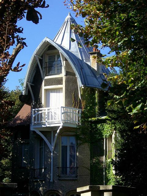 Villa-Hemsy-Saint Cloud