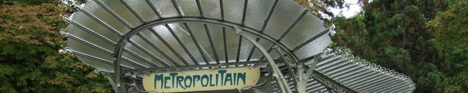 Parijs 1900